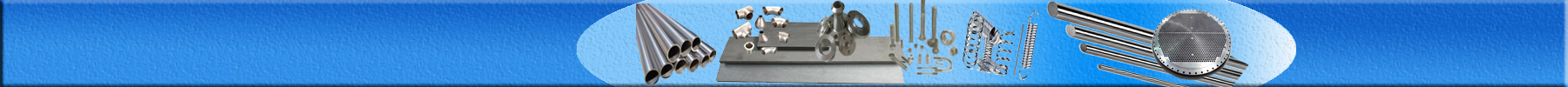 nickel alloy products