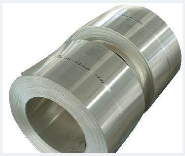 Invar Alloy Strip