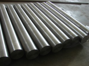 Titanium Bar & Rod