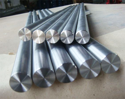 Inconel 725 Rod/Round Bar
