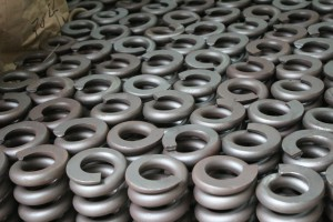High Temperature Spring/Inconel 718 Spring