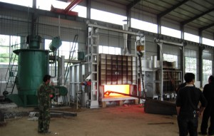 Heating Treatment Industry