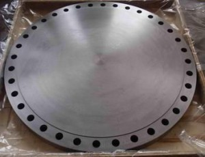 Incoloy 800 Tube Sheet