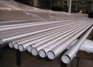 Inconel 718 Welded Tube and Pipe