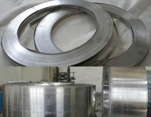 Inconel 718 Strip/ASTM B670 Strip