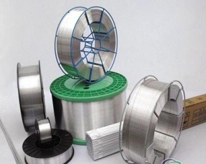 Nickel Alloy Welding Wire