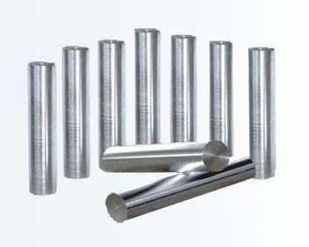 Nickel based alloy bar