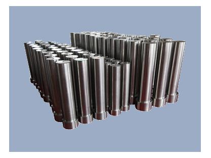 Oil tube