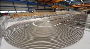 Inconel 600 U Bend Tube