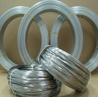 Invar  Wire