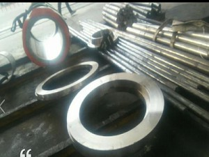 Incoloy 800 forging Ring/Incoloy 800 Ring