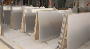 Inconel 718 Plate/ Sheet Nickel Alloy Sheet ASTM B670