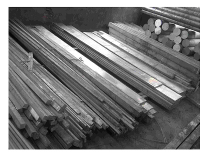 Incoloy 825 Flat Bar