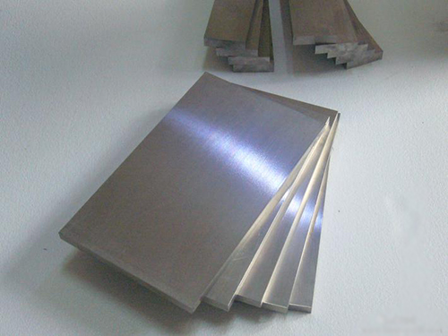 Kovar alloy Plate
