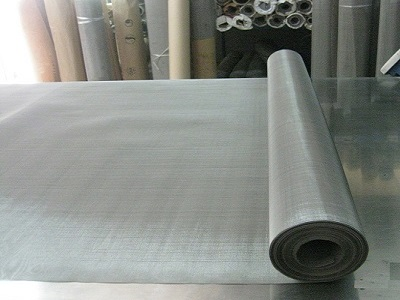 inconel alloy mesh