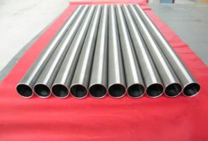 Incoloy 800H Pipe/Tube