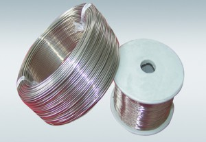 Mu-Metal Wire/Permalloy Alloy Wire/Soft Magnetic  Wire